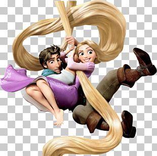 Rapunzel Flynn Rider Tangled: The Video Game Disney Princess The Walt Disney Company PNG