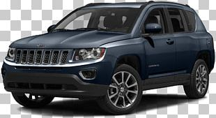 2015 Jeep Compass Car Sport Utility Vehicle 2016 Jeep Compass Latitude PNG