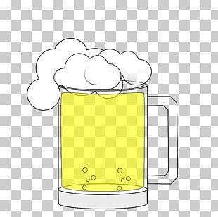Beer Glasses Ale Beer Stein PNG