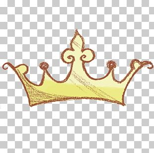 Crown Tiara Gold Desktop PNG