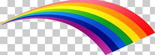 Rainbow Designer PNG
