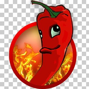 Chili Pepper Bell Pepper Paprika PNG