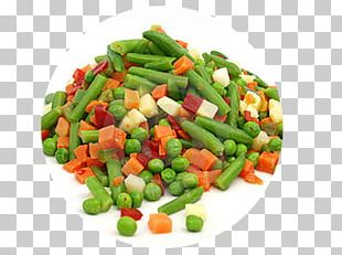 Frozen Vegetables Frozen Food Freezing PNG