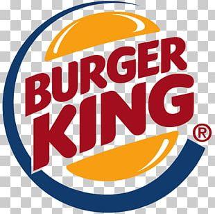 Burger King PNG