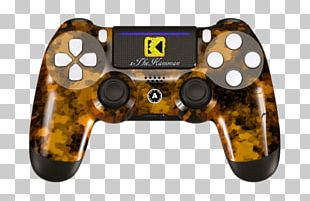 PlayStation 4 Joystick Xbox 360 Controller Game Controllers PNG
