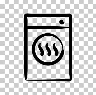 Clothes Dryer Computer Icons Home Appliance Washing Machines Pictogram PNG