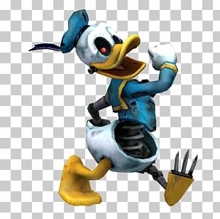 Donald Duck Epic Mickey 2: The Power Of Two Daisy Duck Oswald The Lucky Rabbit Goofy PNG