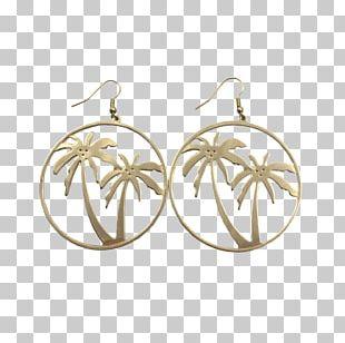 Earring Body Jewellery PNG
