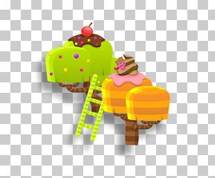 Candy Land Platform Game Tile-based Video Game Side-scrolling PNG