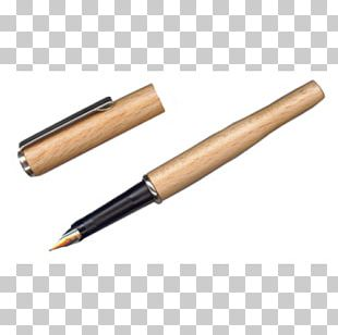 Mechanical Pencil Wood Office Supplies PNG