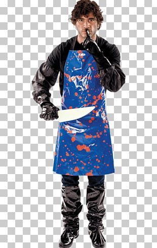 Costume Party Dexter Morgan Halloween Costume Clothing PNG