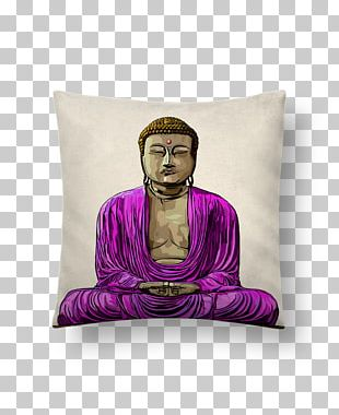 Digital Art Pop Art Artist Throw Pillows PNG