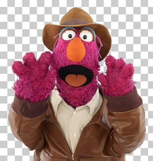 Telly Monster Grover Big Bird Mr. Snuffleupagus Elmo PNG