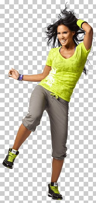 Zumba Dance Physical Fitness Fitness Centre Aerobic Exercise PNG