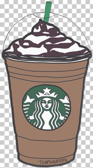 Coffee Latte Starbucks PNG
