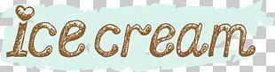 Ice Cream Coffee Dessert PNG