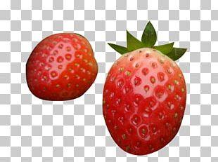 Strawberry Frutti Di Bosco Fruit PNG