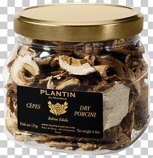French Cuisine Penny Bun Truffle Edible Mushroom PNG