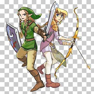 Zelda II: The Adventure Of Link The Legend Of Zelda: Skyward Sword Princess Zelda The Legend Of Zelda: The Wind Waker PNG