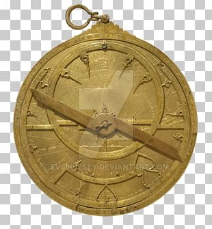 Astrolabe Brass Photography Astronomy Astronomical Object PNG
