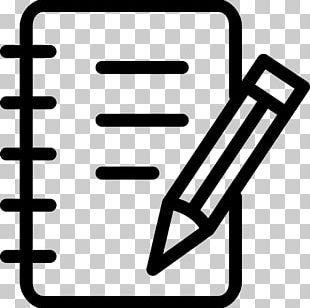 Computer Icons Notebook Pencil Drawing PNG