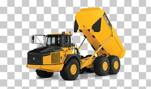 Dump Truck Car Bulldozer John Deere PNG