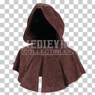 Hood Hrói Höttur Clothing Hat Cloak PNG