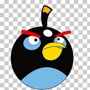 Angry Birds Space Paper PNG