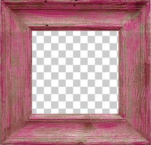 Frame Wood Photography Film Frame PNG