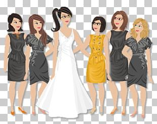 Gown Cocktail Dress Fashion Pattern PNG