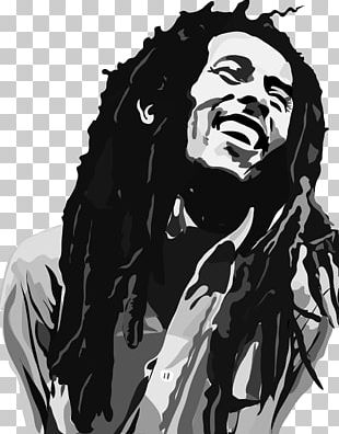 Bob Marley Reggae Music Singer-songwriter PNG