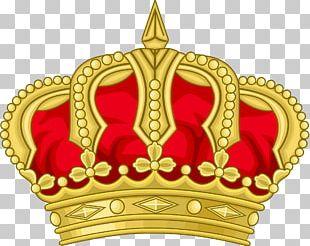 Crown Jordan Coroa Real PNG