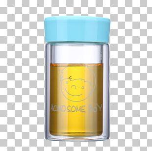 Glass Bottle Bottled Water Water Bottle PNG
