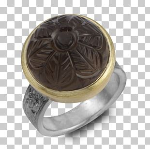 Ring Designer Body Jewellery Silver PNG