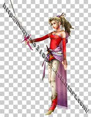 Characters Of Final Fantasy VI Dissidia Final Fantasy Mobius Final Fantasy Terra Branford PNG