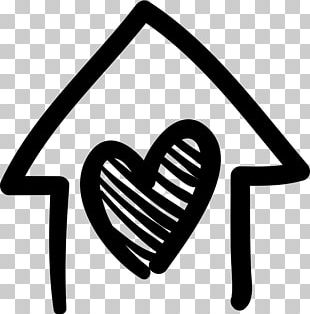 Computer Icons House Heart Building PNG