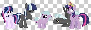 Pony Twilight Sparkle Rarity Applejack Fluttershy PNG