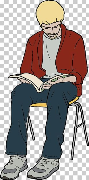 Reading Free Content PNG