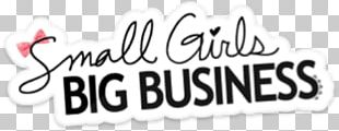 Small Girls PR Public Relations Management Business Brand PNG