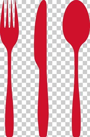Spoon Fork Cutlery Tableware Society Insurance PNG