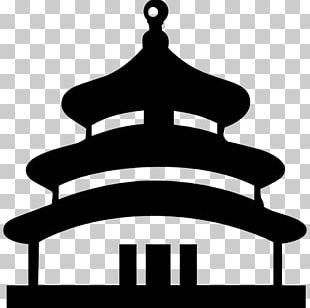 Temple Of Heaven Forbidden City Computer Icons Chinese Temple PNG
