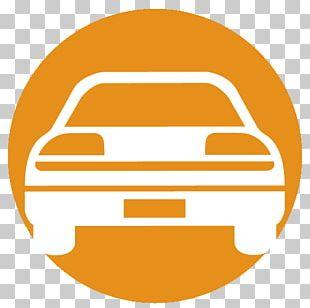 Car Rental Car Park Computer Icons PNG