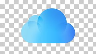 ICloud Apple Cloud Computing Cloud Storage PNG