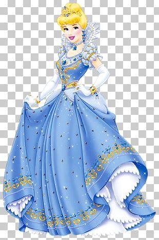 Cinderella Snow White Rapunzel Tiana Disney Princess PNG