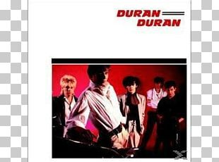 Duran Duran Seven And The Ragged Tiger Rio Paper Gods New Wave PNG