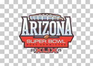 Super Bowl XLIX NFL Sports Halftime Show Logo PNG