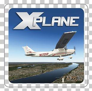 X-Plane Microsoft Flight Simulator X Airplane Boeing 737 PNG