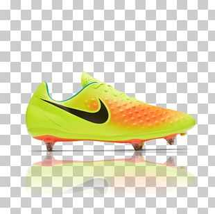 Cleat Football Boot Nike Air Max Shoe PNG