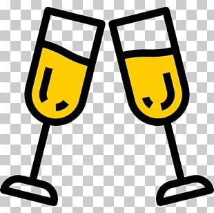 Champagne Cocktail Beer Champagne Glass PNG