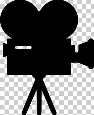 Film Director Movie Camera Computer Icons PNG